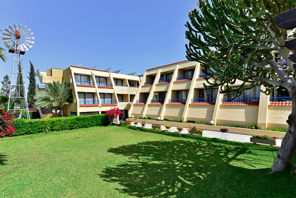 hotel in ayia napa cyprus